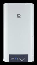 Электрический бойлер DemirDokum DT4 Titanium B50 л