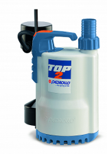 Pompa de drenaj Pedrollo TOP 2 Vortex-GM 0.37 kW