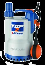 Pompa de drenaj Pedrollo TOP-1  0.25 kW