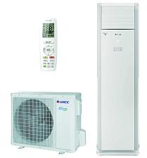 Conditioner de tip coloana on/off Gree T-FRESH GVH24AL-K3DNC7A 24000 BTU