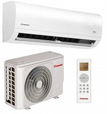 Aparat de aer conditionat tip split pe perete Inverter Inventor L5VI09WIFIR/L5VO09 R32 9000 BTU