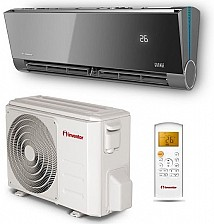 Aparat de aer conditionat tip split pe perete Inverter Inventor GR1VI18-GR1VO18 18000 BTU