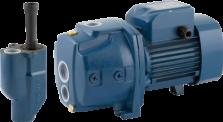Pompa ejectoare auto-amorsare Pedrollo JDWm1Ax/30-4 0.75 kW