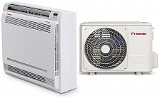 Пристенный инверторный кондиционер Inventor V6MLI32-18/V6MLO-18 18000 BTU