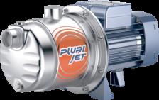 Pompa ejectoare multi-trepte auto-amorsare Pedrollo PLURIJETm 3/80 0.48 kW