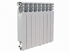 Radiator aluminiu Mirado 500