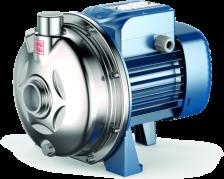 Pompa centrifugala Pedrollo CPm158-ST4 0.75 kW