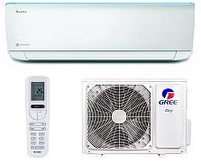 Conditioner cu inverter Gree Bora R32 GWH18AAB 18000 BTU 45m2 Wi-Fi