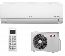 Aparat de aer conditionat tip split pe perete Inverter LG P09EN 9000 BTU