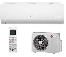 Aparat de aer conditionat tip split pe perete Inverter LG P24EN 24000 BTU