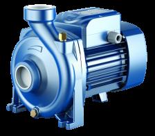 Pompa centrifugala cu capacitatea medie Pedrollo HF/51A 0.75 kW