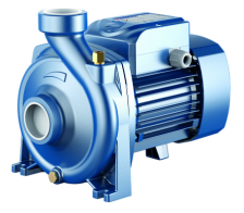 Pompa centrifugala cu capacitatea medie Pedrollo HF/51B 0.60 kW