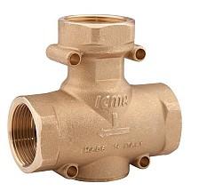 Трехходовой клапан антиконценсационный ICMA 1 1/4 t55