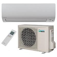 Conditioner DAIKIN FTXS20K+RXS20L3 20m2 7000BTU Inverter