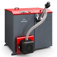 Твердотопливный котёл Galmet Genesis Plus KPP M 10 кВт