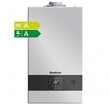 Centrala pe gaz in condensare Buderus GB 022-24KW