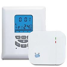 Termostat Salus T105RF