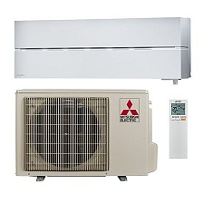 Aparat de aer conditionat tip split pe perete Inverter Mitsubishi Electric MSZ-LN25VGW-ER1 9000 BTU