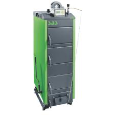 Cazan pe combustibil solid SAS UWT 48 kW