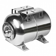Vas de expansiune pentru apa sanitara inox Aqua 50 L
