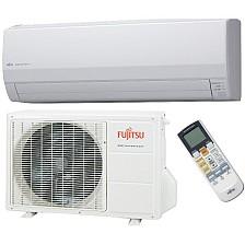 Aparat de aer conditionat tip split pe perete Inverter Fujitsu ASYG24LFCC/AOYG24LFCC 24000 BTU