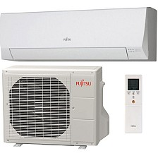 Aparat de aer conditionat tip split pe perete Inverter Fujitsu ASYG09LLCD/AOYG09LLCD 9000 BTU