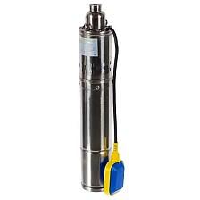 Pompa submersibila Neptun cu plutitor 3.5QGD-F 0.75kW pina la 61m