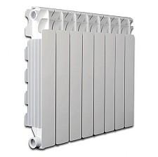 Алюминиевый радиатор Fondital Seven B4 600/100
