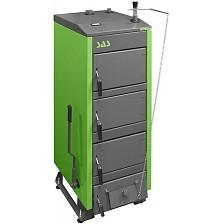 Cazan pe combustibil solid SAS UWG/BIO PLUS 12 kW