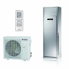 Conditioner de tip coloana on/off Gree FRESH WIND GVA60AH-M3NNA5A 60000 BTU