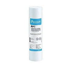 Cartus din polipropilena Ecosoft 2,5x10 1 mkm