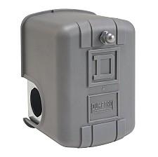 Comutator de presiune FSG 2 cu protectie la rulare uscata