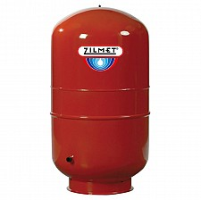 Бак расширительный для системы отопления Cal-Pro 80 л