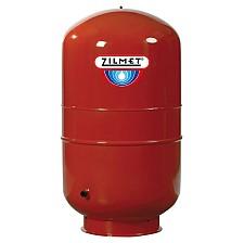 Бак расширительный для системы отопления Cal-Pro 100 л