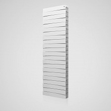 Биметаллический радиатор Royal Thermo Pianoforte Tower white 500