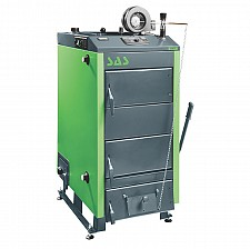 Cazan pe combustibil solid SAS MI 36 kW