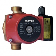 Pompa de circulatie MAYER GPD 20-6 SB