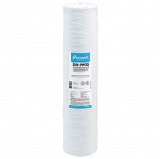 Cartus din fir de polipropilena infasurat Ecosoft 4,5x20 20 mkm
