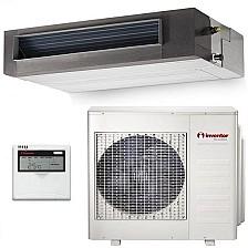 Conditioner de tip canal on/off Inventor I2DI24/U2LS24 24000 BTU
