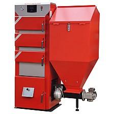 Твердотопливный котёл Stalmark DUO PID 16 kW