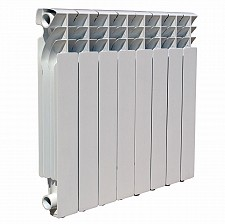 Алюминиевый радиатор Mirado 300