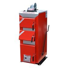 Cazan pe combustibil solid Stalmark JUHAS 20 kW