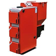 Твердотопливный котёл Stalmark MINI 17 kW