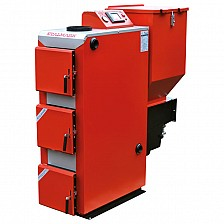 Твердотопливный котёл Stalmark MINI 30 kW