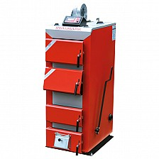 Cazan pe combustibil solid Stalmark PID 15 kW