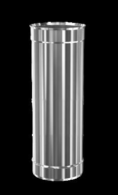 d.180teava 500 mm (inox 304)