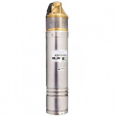 Pompa submersibila Neptun SKM150 1.1 kW pina la 100m