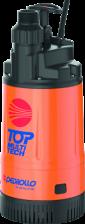 Pompa submersibila multi-blade Pedrollo TOP MULTI-TECH 2  0.55 kW