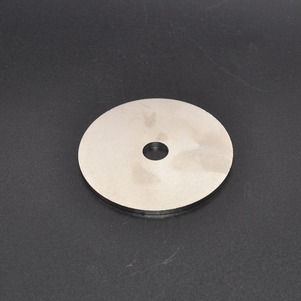 Магнит неодимовый КОЛЬЦО D36 мм х d18 мм x H8 мм