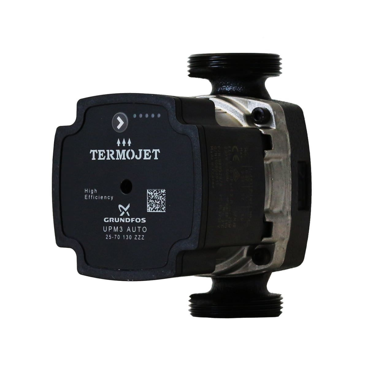Pompa de circulatie Grundfos Termojet UPM3 75-25 130 invertor